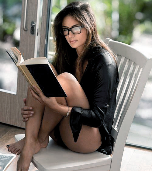 Reader-is-sexy